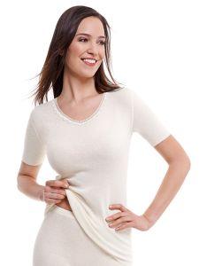 Damen Unterhemd / Shirt