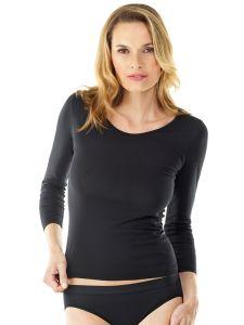 Damen Unterhemd 7/8 Arm