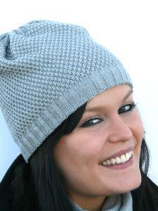 Mütze - Amalie