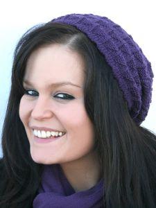 Mütze - Julie