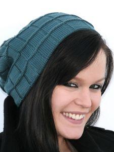 Mütze - Laura