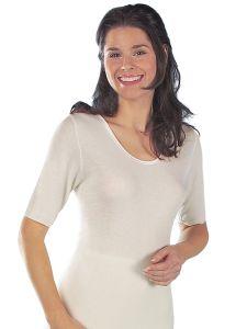 Damen Unterhemd 1/4 Arm