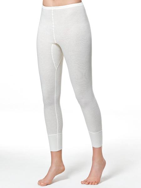 Damen Unterhose lang