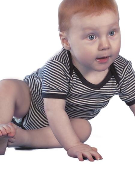 Baby Body 1/4 Arm