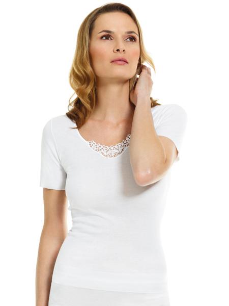 Damen Unterhemd / T-Shirt