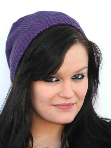 Mütze - Mathilde