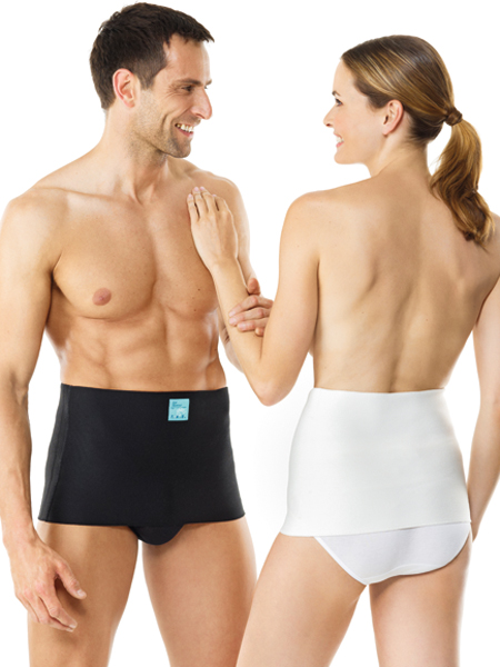 T.A.B. Thermo Active Body