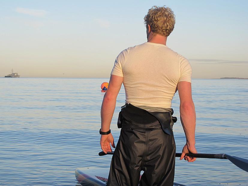 Medima Produkttest im Sailing Journal