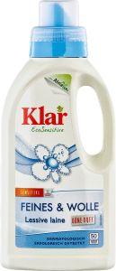 Sensitiv Waschmittel für Feines