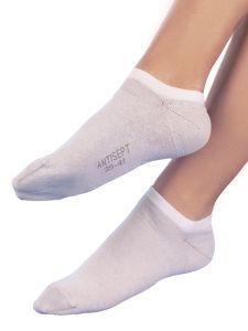 Sneaker-Socke unisex