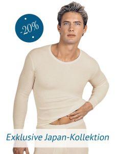 Herren Hemd langarm