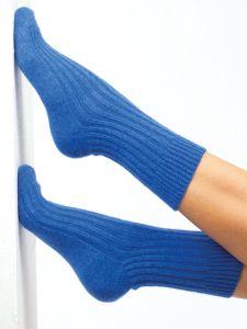 Kuscheldinger blau
