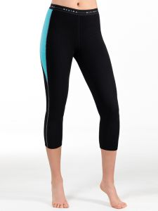 Damen Leggings 3/4 lang