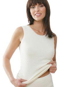 Damen Unterhemd
